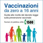 Vaccinazioni e dubbi: arriva il 1500, il numero verde del Ministero della salute