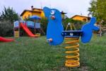 Manutenzione parchi gioco