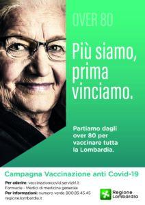 Vaccinazioni anti Covid19