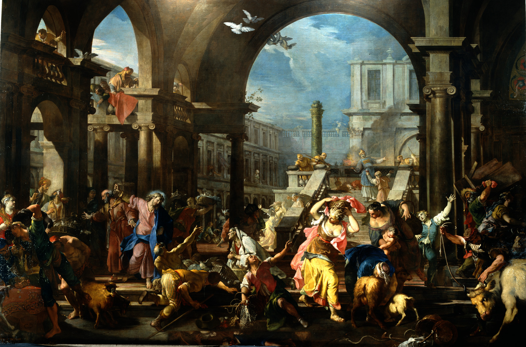 Corruzione di un angelo oscenitagrave religiose bestemmie ed insulti - 5 7