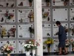 Chiusura cimitero di Somaglia