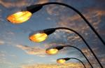 Segnalazioni guasti impianti di pubblica illuminazione