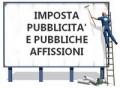 imposta pubblicità e pubbliche affissioni