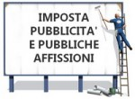 Avviso di pubblicazione manifestazione di interesse per servizio riscossione imposta sulla pubblicità e pubbliche affissioni