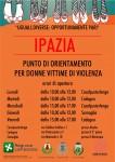 IPAZIA – Centro di ascolto per donne vittime di violenza