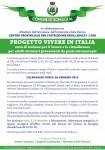 Vivere in Italia: corso di lingua italiana per stranieri