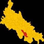 Mutamento delle circoscrizioni territoriali dei Comuni di Somaglia e Casalpusterlengo