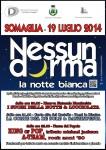 NessunDorma 2014