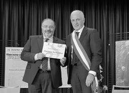 Il premio Mario Borsa